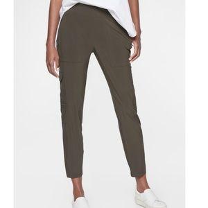 ATHLETA Chelsie Cargo Pants